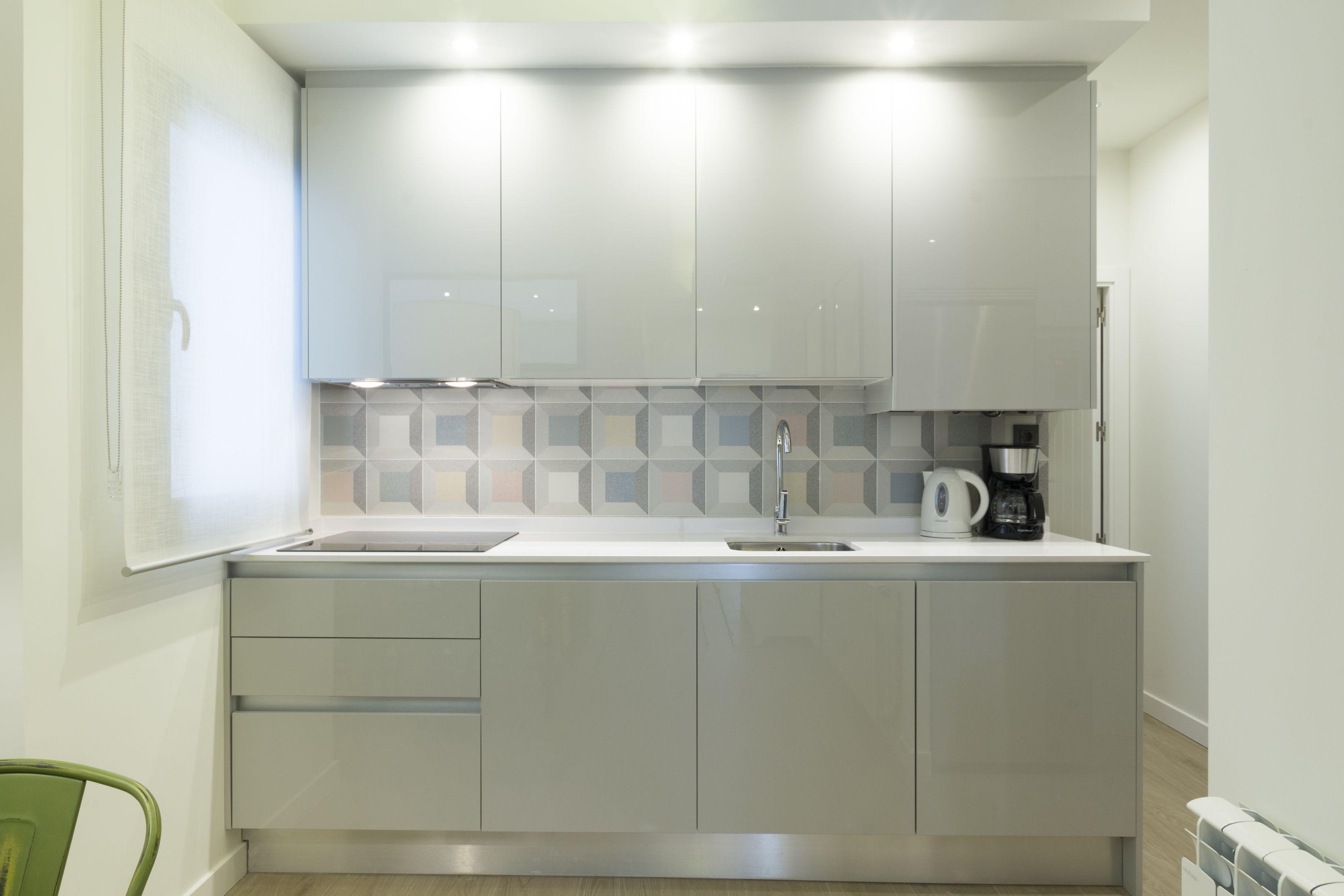 Mobiliario de cocina Madrid