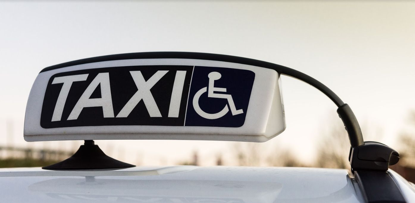 Taxi adaptado Granollers, Barcelona