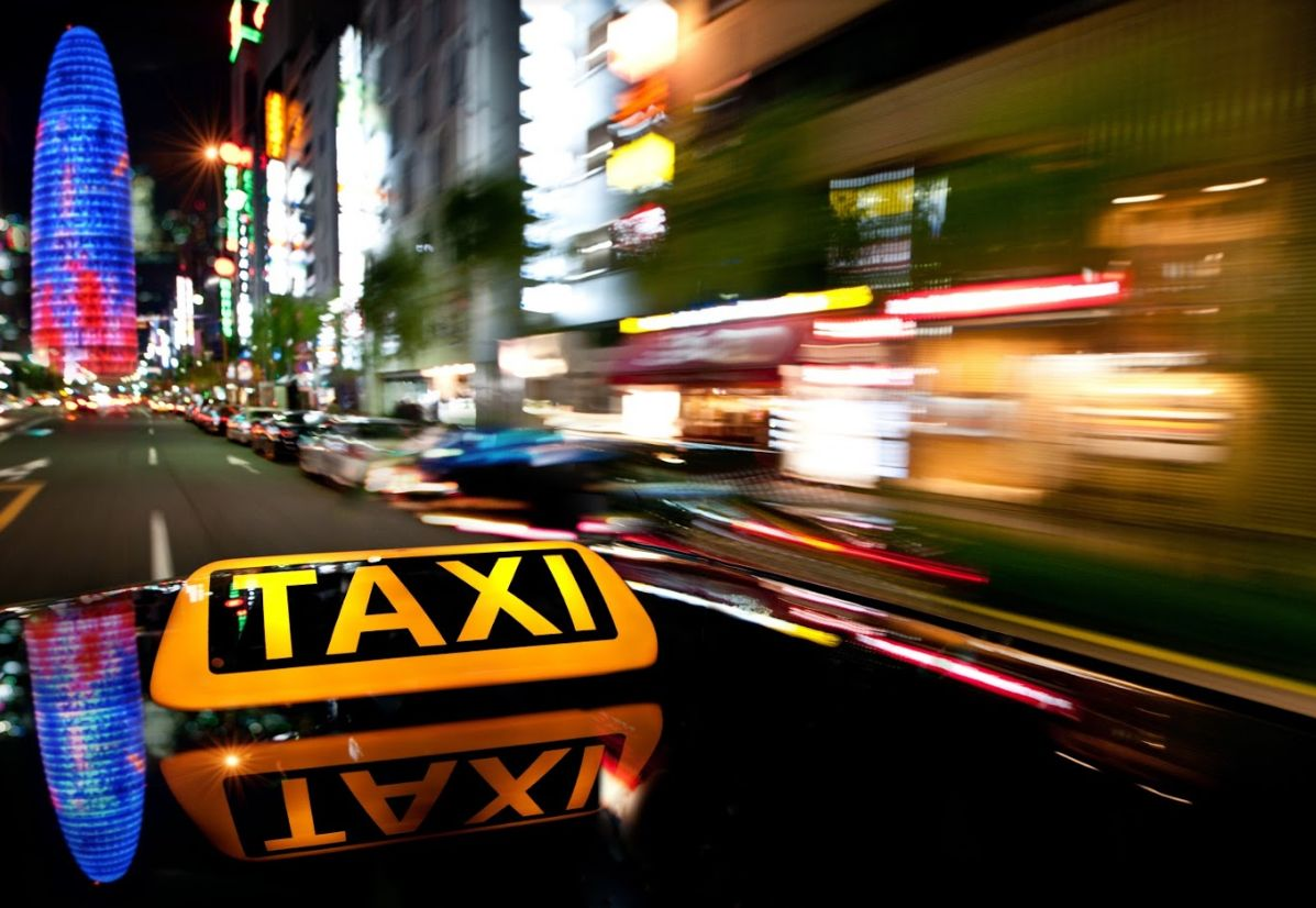 Taxi 24h Granollers, Barcelona