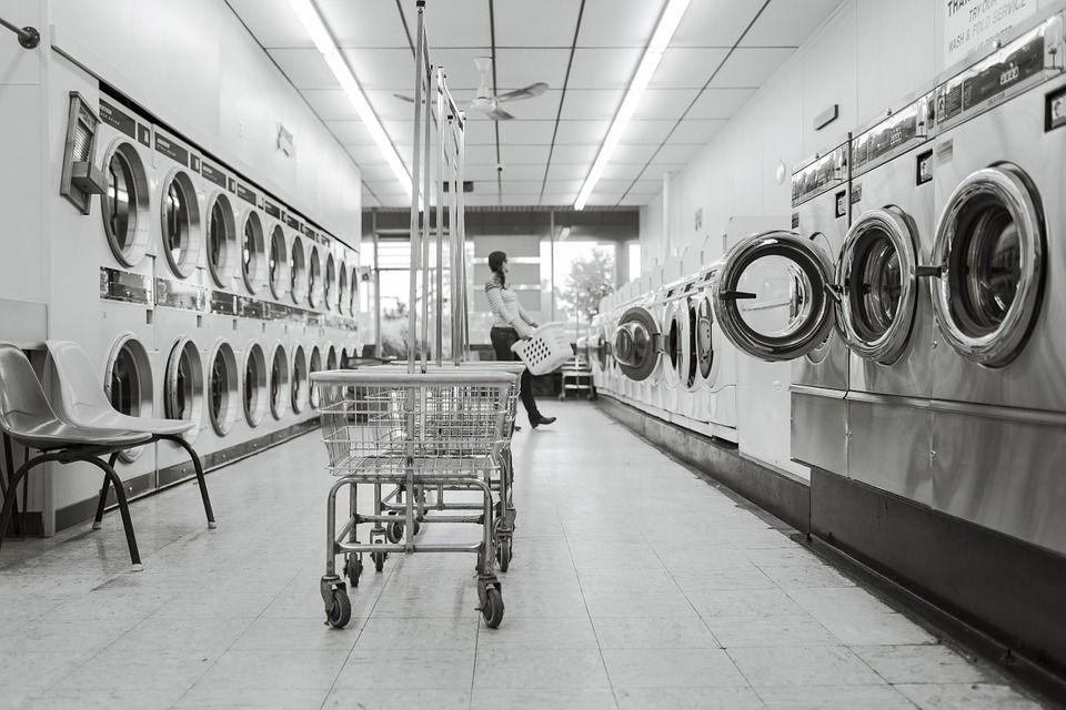 Maquinaria industrial y de hogar