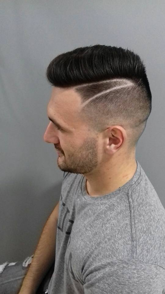 Cortes vanguardistas: Peluquería y tattoo de The Hope Barber Shop & Tattoo Studio