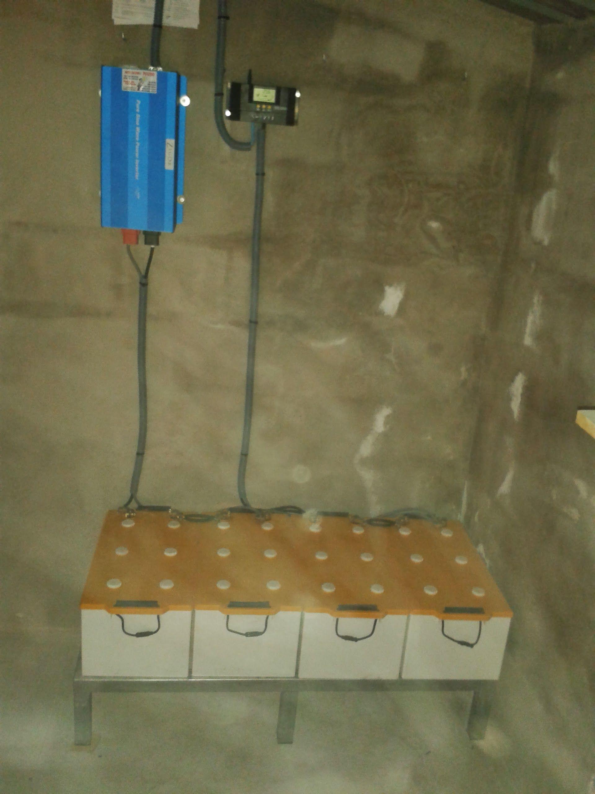 Foto 85 de Energías renovables en  | Instalaciones Pulido