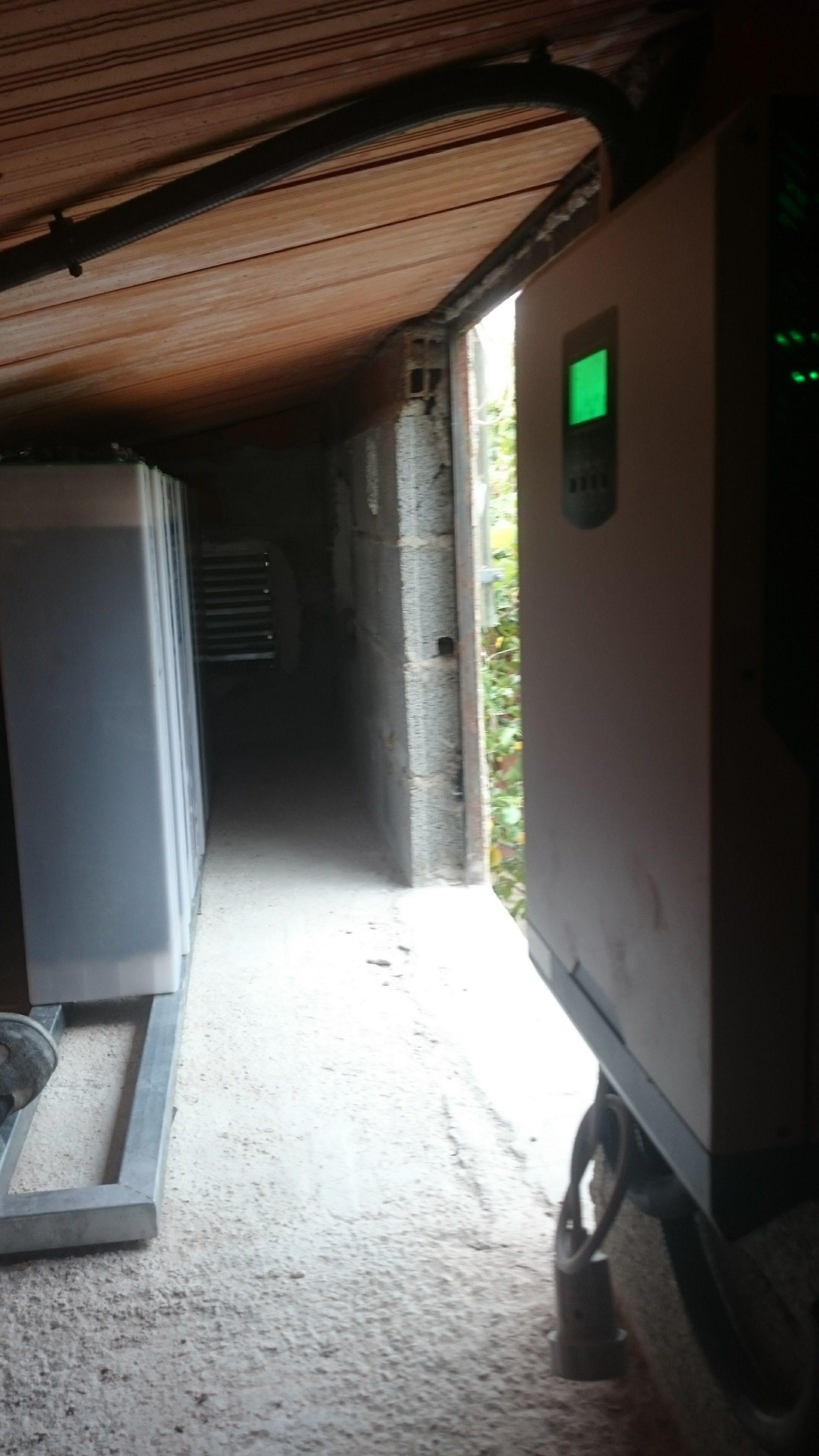 Foto 81 de Energías renovables en  | Instalaciones Pulido
