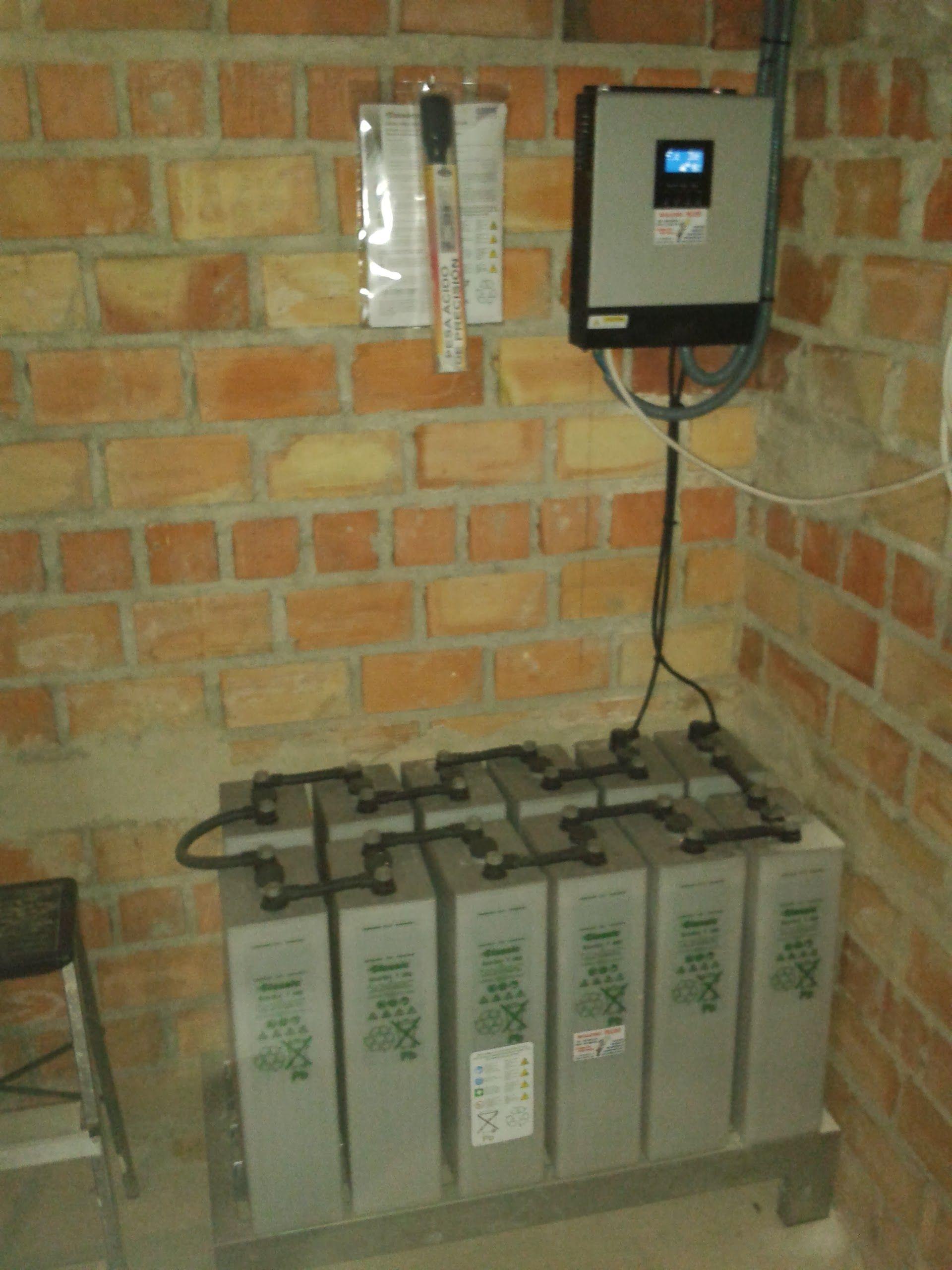 Foto 87 de Energías renovables en  | Instalaciones Pulido