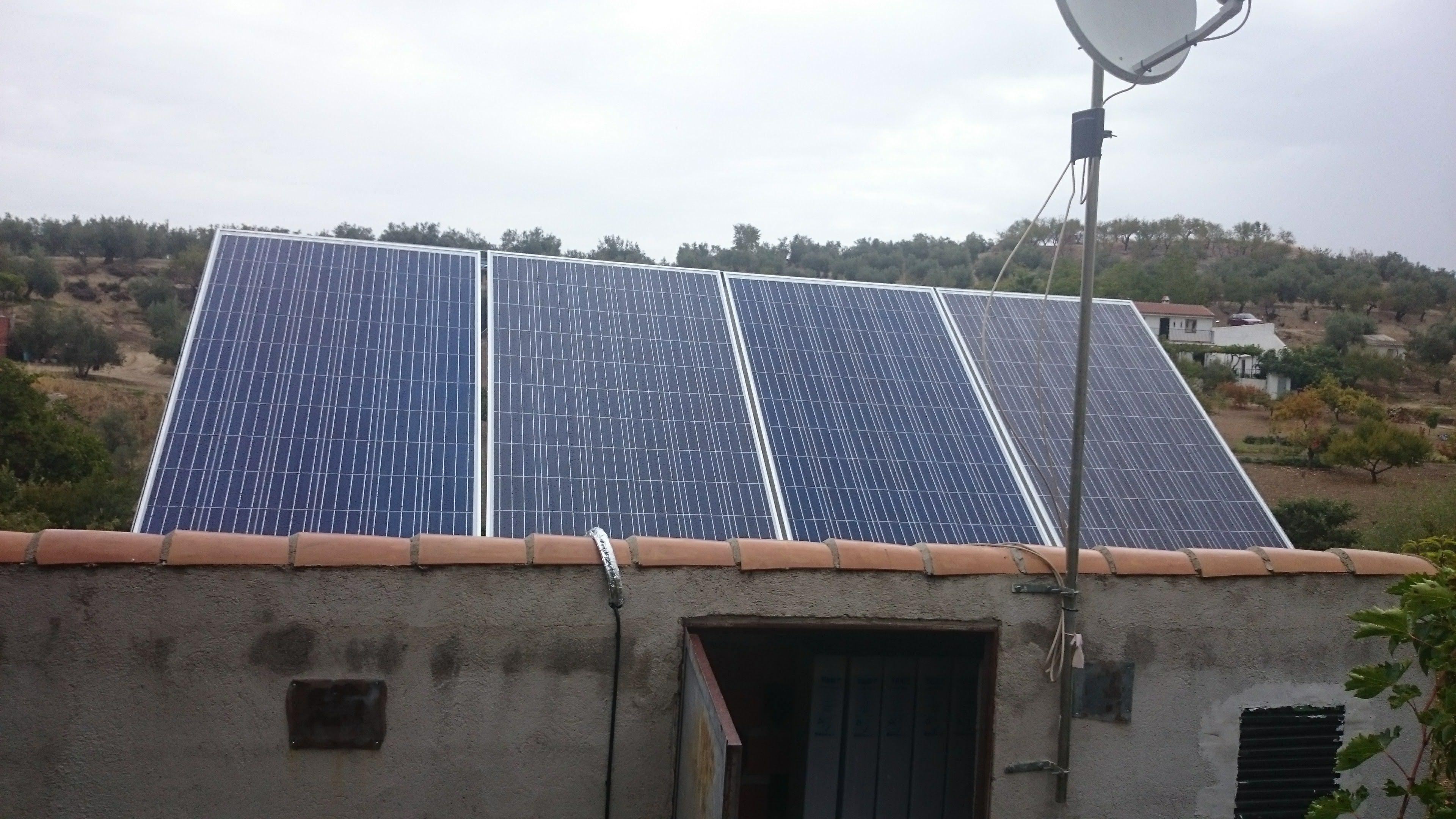 Foto 84 de Energías renovables en  | Instalaciones Pulido