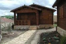 Foto 29 de Turismo rural en Escobar de Polendos | Cabañas Quercus Apartamentos Turísticos