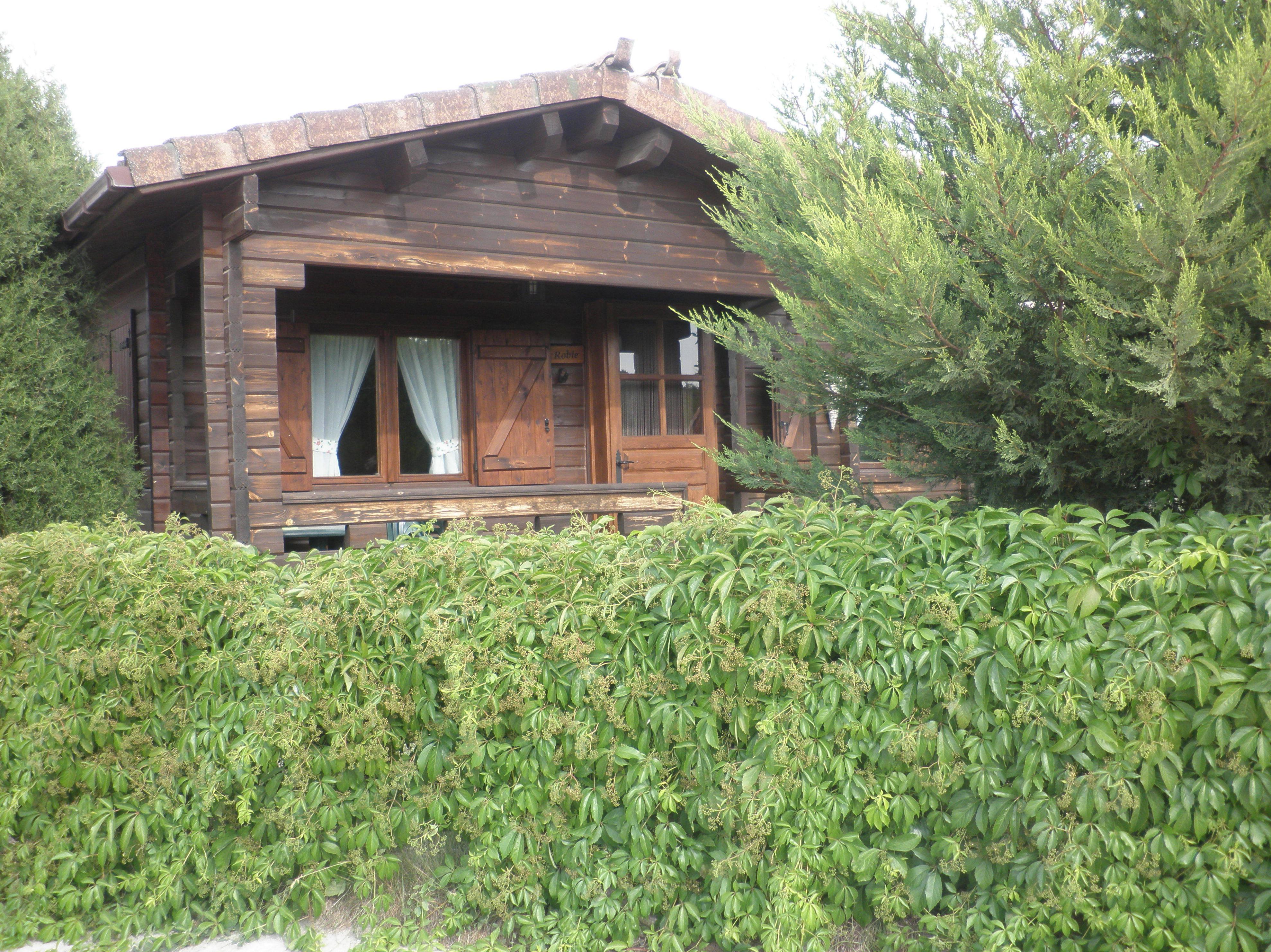 Foto 28 de Turismo rural en Escobar de Polendos | Cabañas Quercus Apartamentos Turísticos