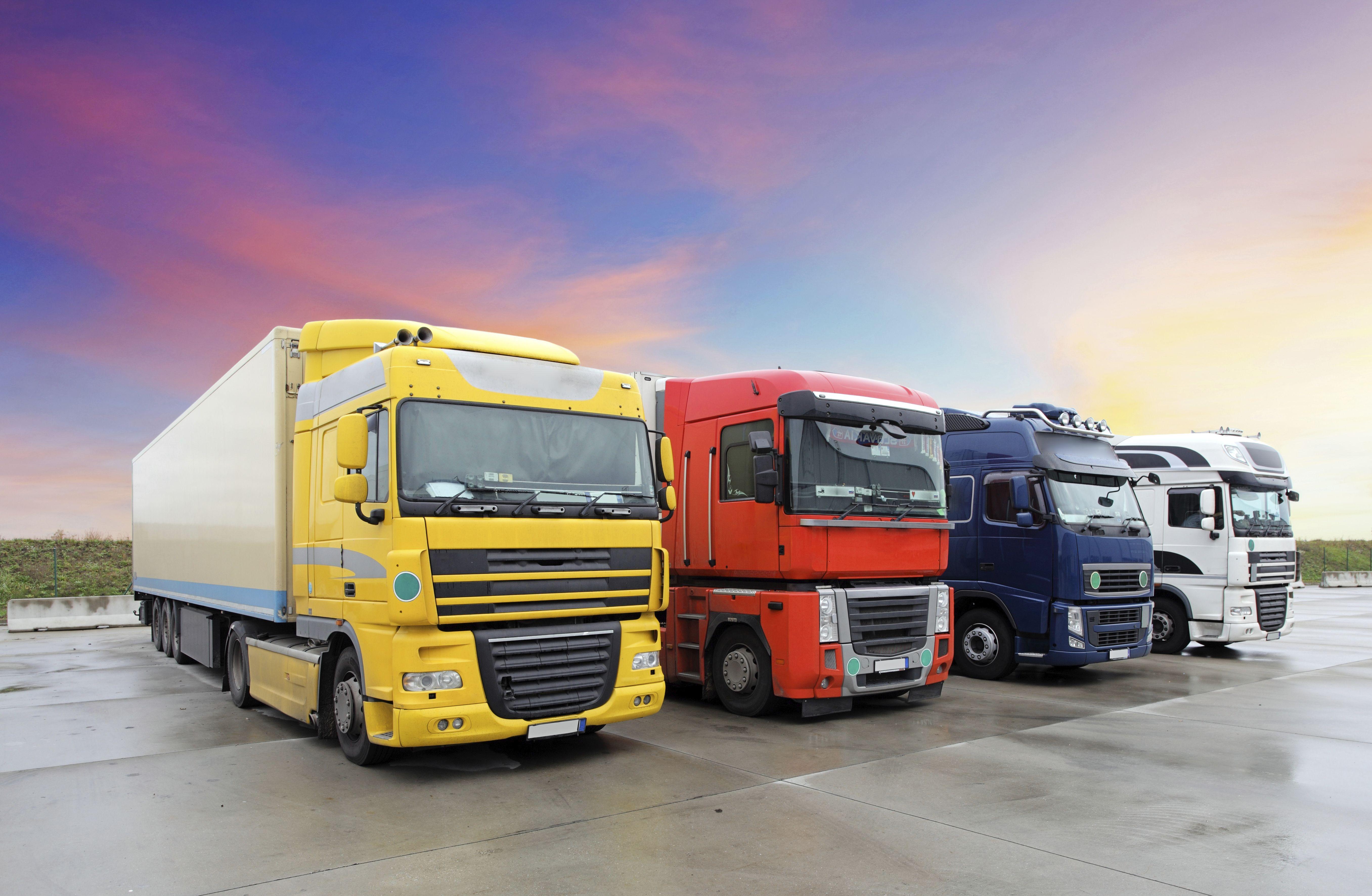 Compraventa de camiones: Servicios de Guavira Poty