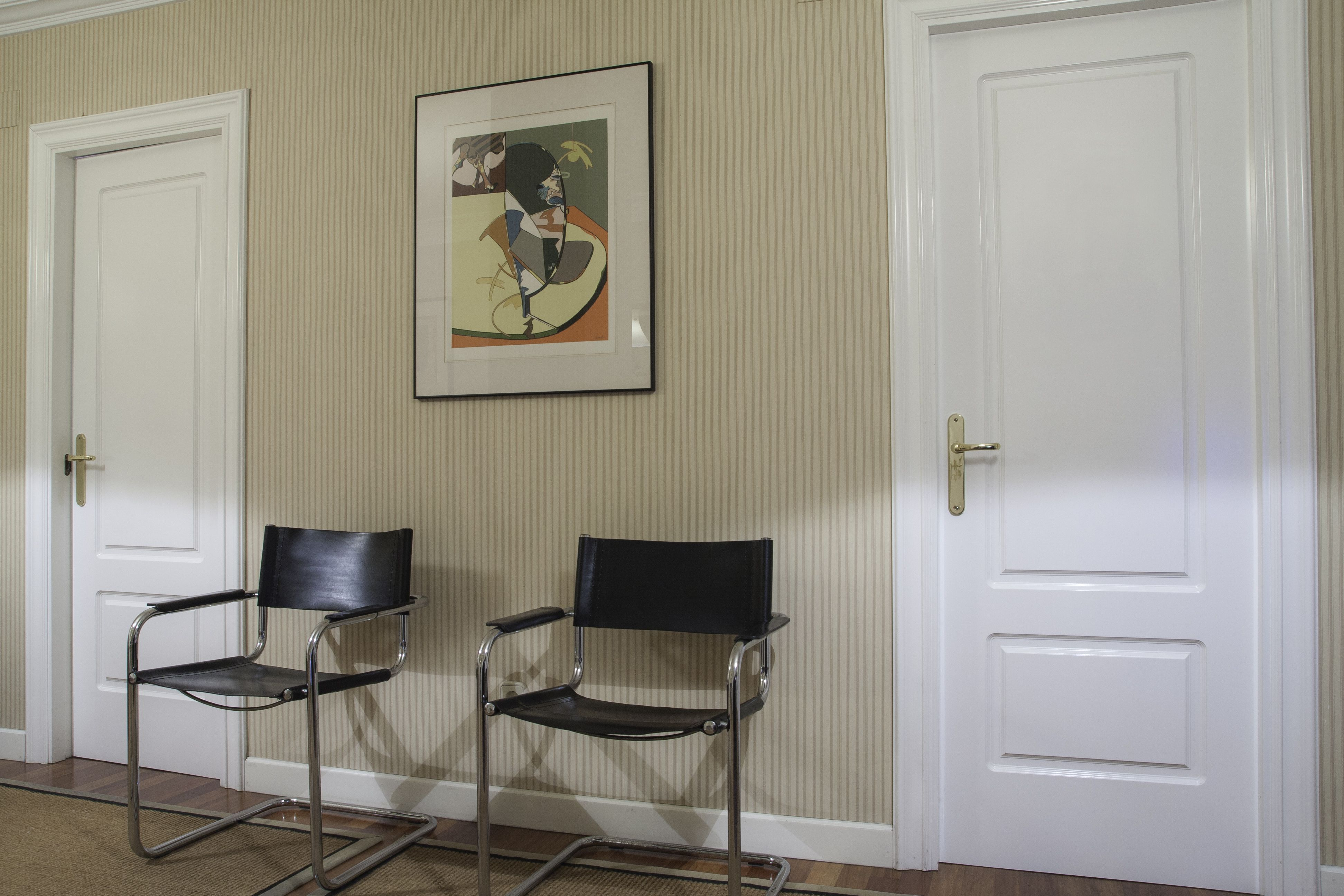 Mediadores familiares: Servicios de Montserrat González Rufo - Abogados