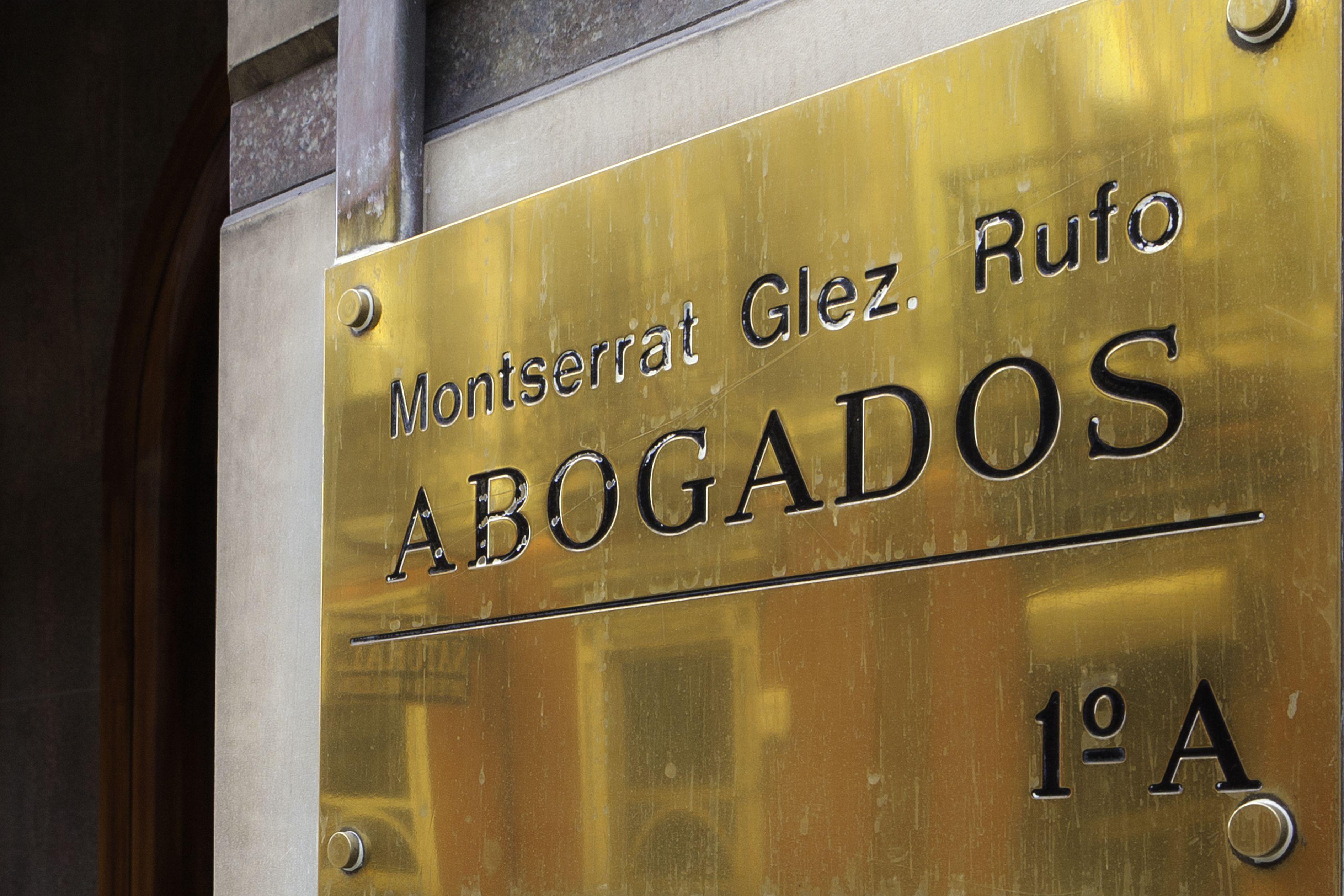 Foto 11 de Abogados en Gijón | Montserrat González Rufo - Abogados