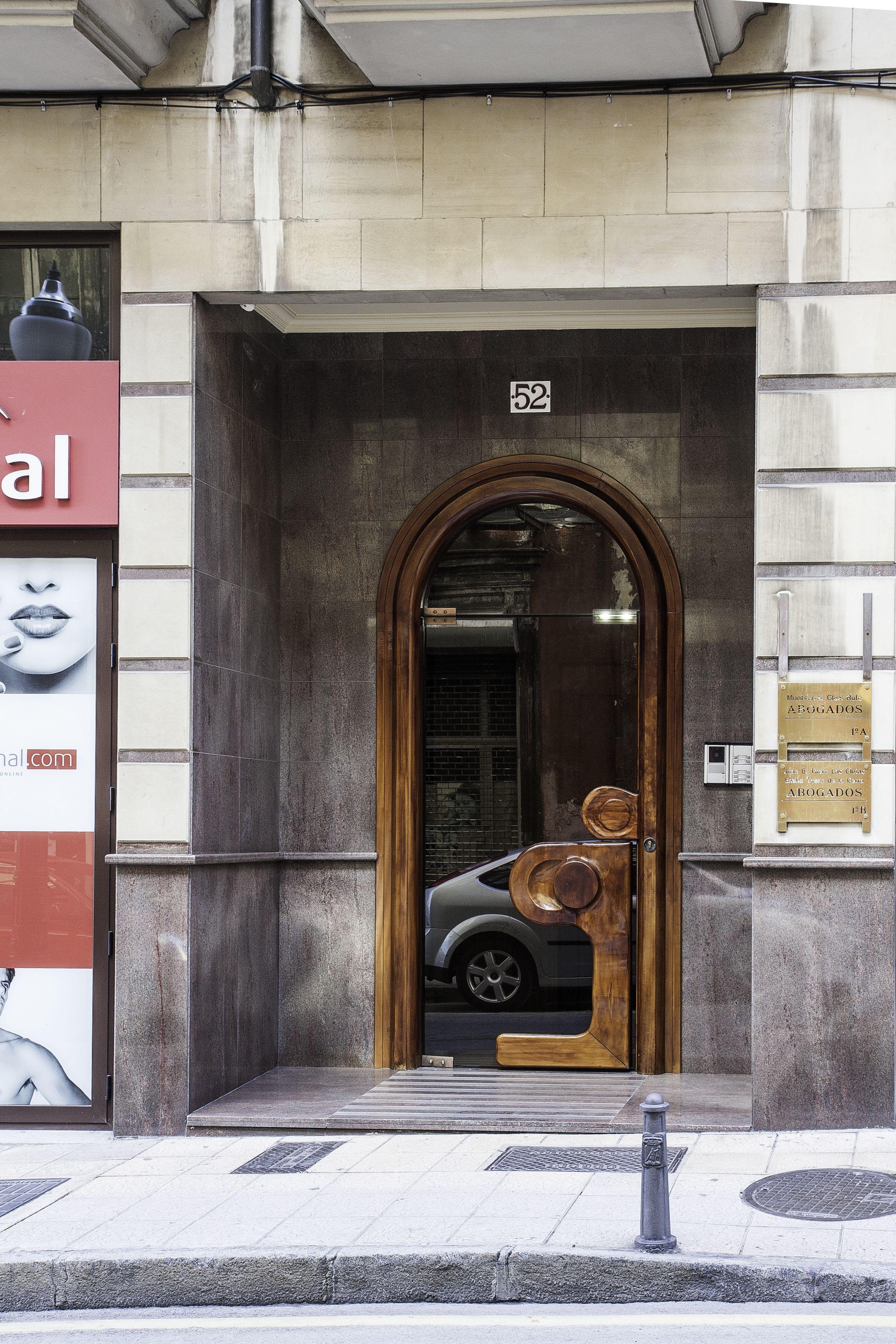 Foto 12 de Abogados en Gijón | Montserrat González Rufo - Abogados