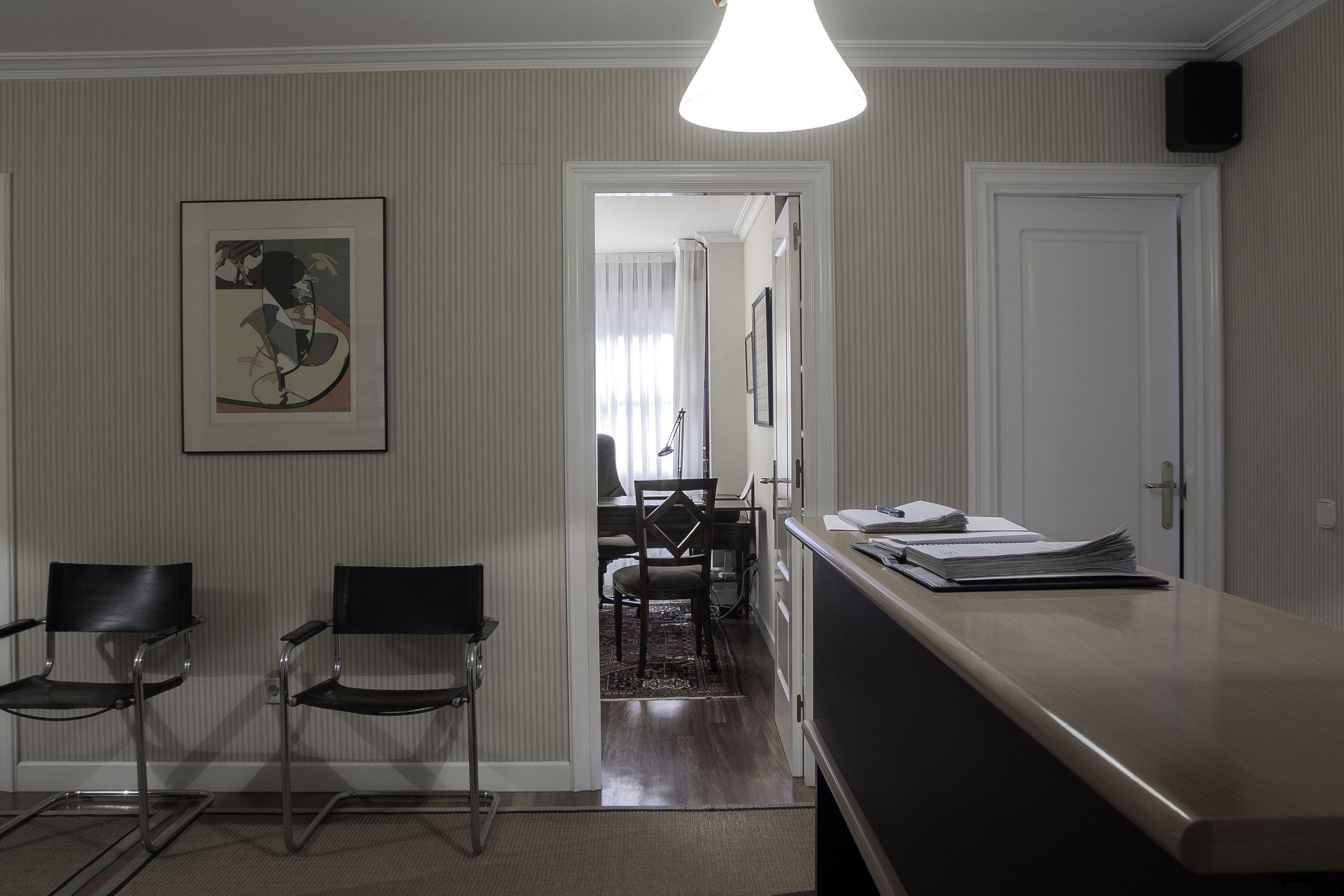 Divorcios: Servicios de Montserrat González Rufo - Abogados