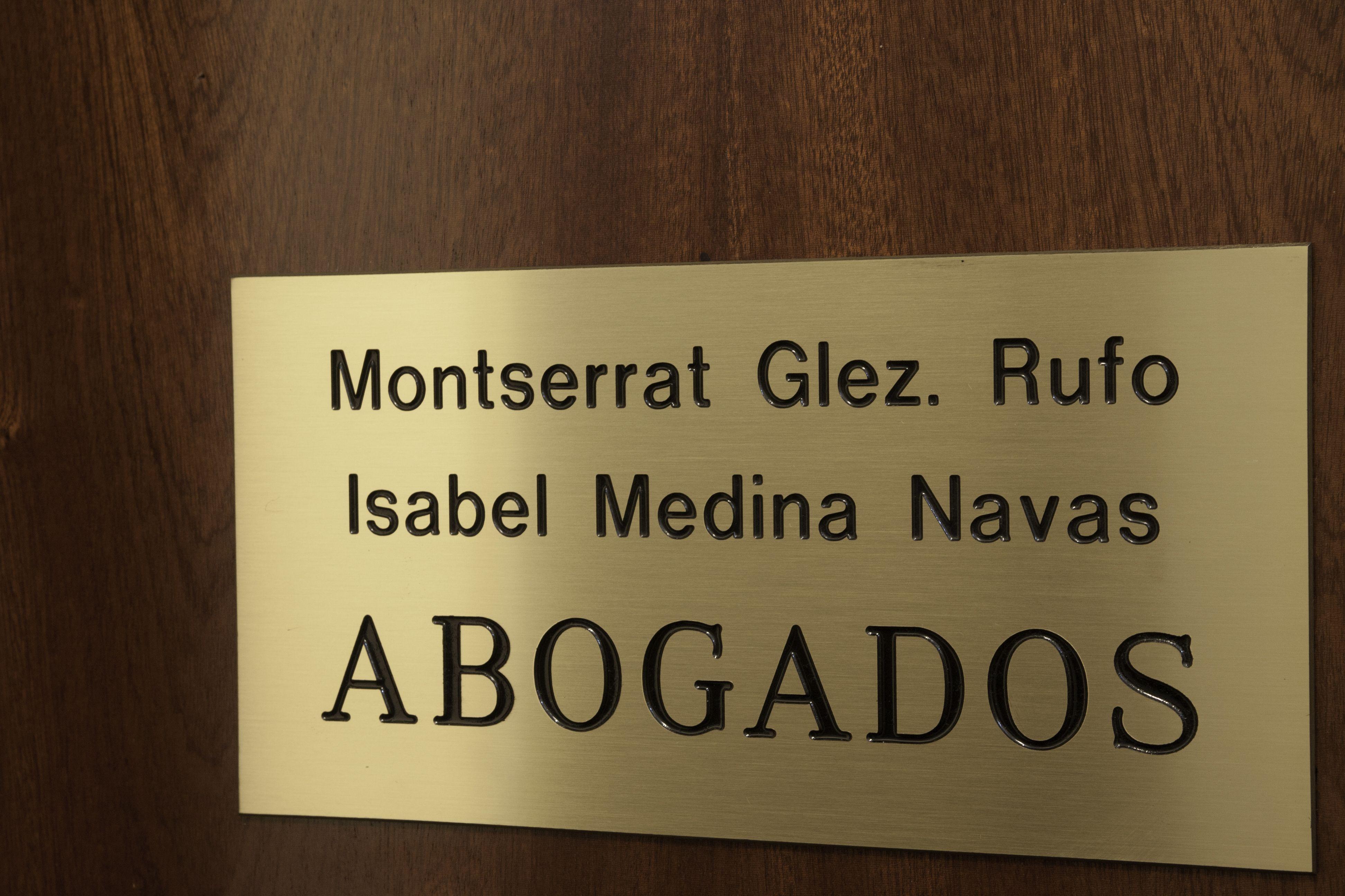 Foto 10 de Abogados en Gijón | Montserrat González Rufo - Abogados