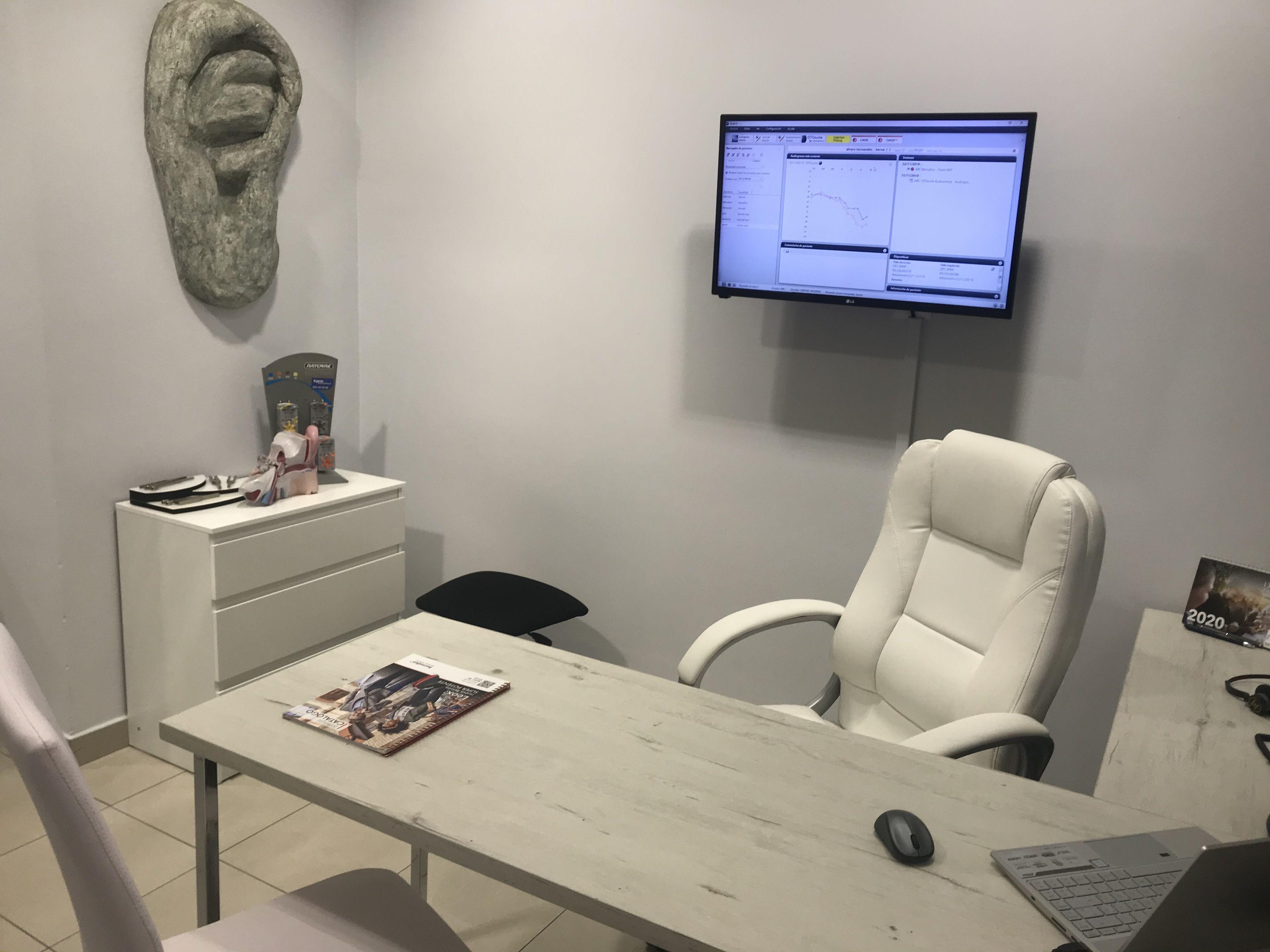 Audioprotesistas titulados Tus Oídos en Zaragoza