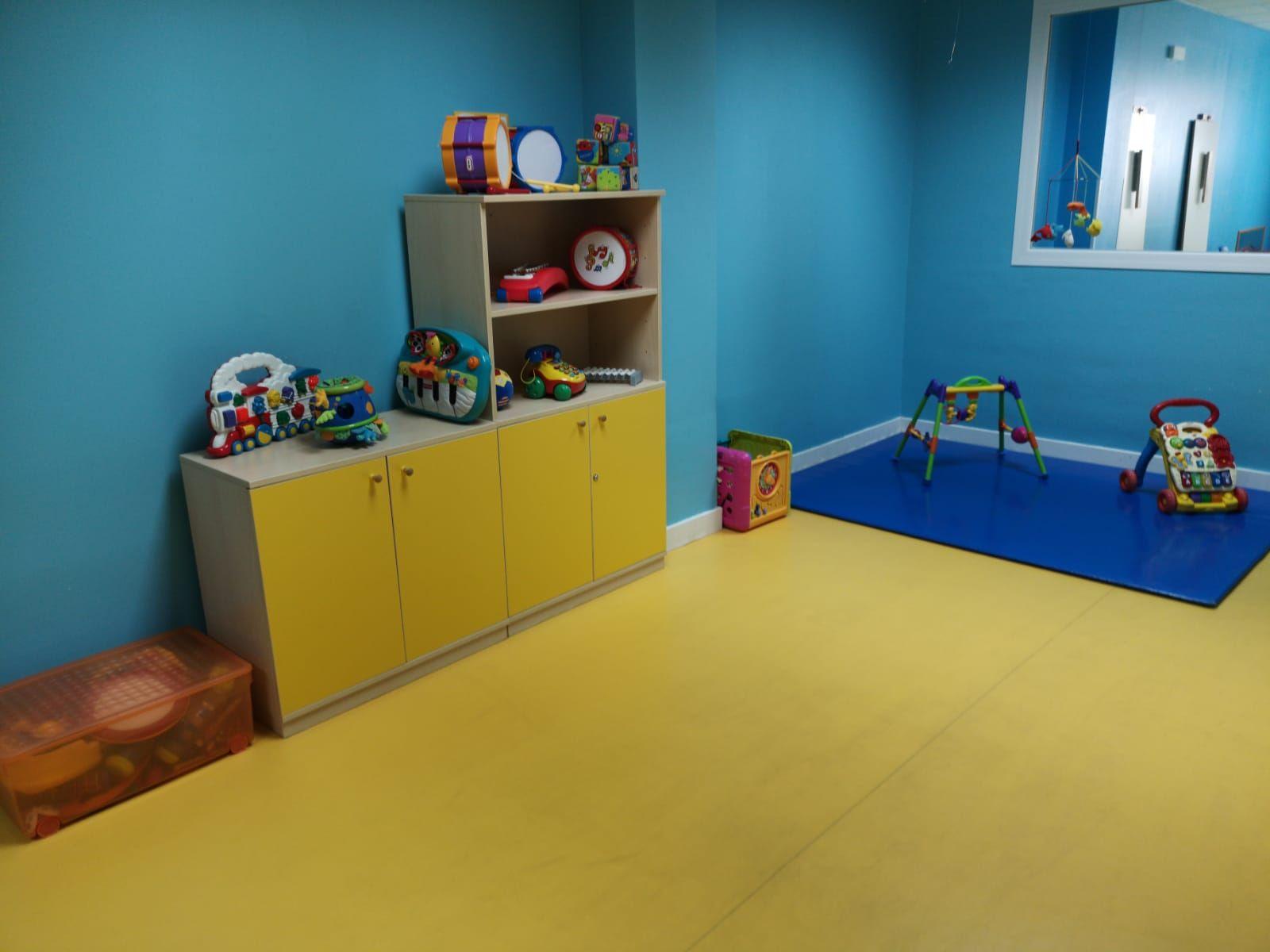 Foto 19 de Guarderías y Escuelas infantiles en Algete   Escuela Infantil Arlequín
