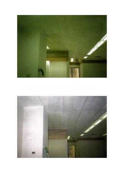 Limpieza final de obra: Servicios de Fumigaciones J.M.S.