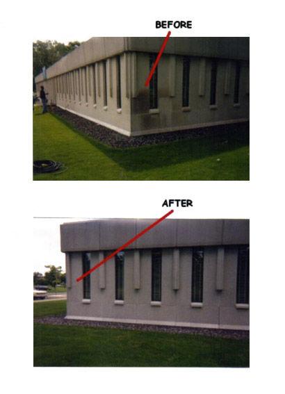 Limpieza y mantenimiento de edificios: Servicios de Fumigaciones J.M.S.
