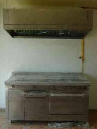 Limpieza y desengrase de instalaciones de extracción de humos: Servicios de Fumigaciones J.M.S.