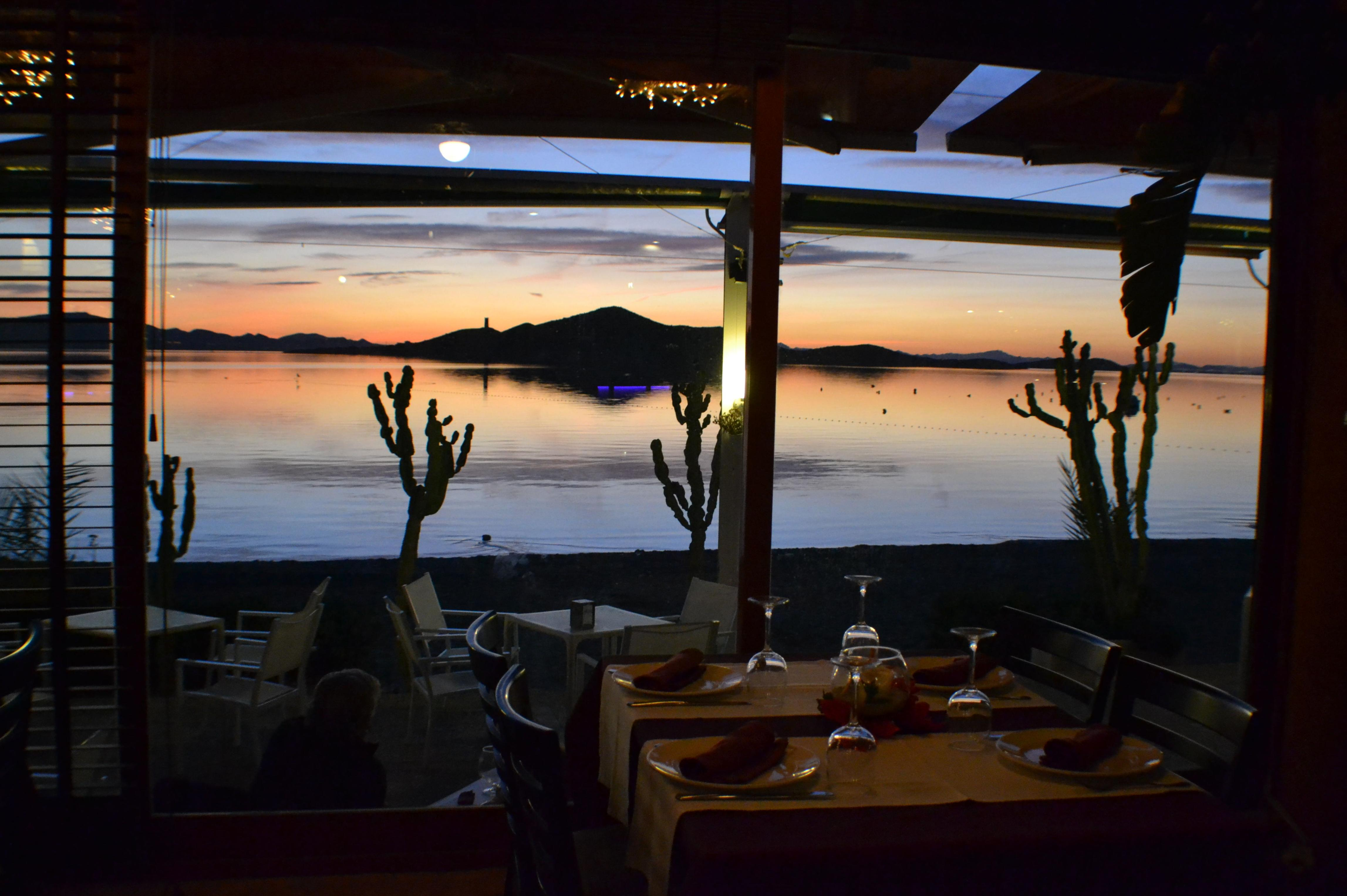 Foto 13 de Cocina mediterránea en La Manga del Mar Menor | ÁREA SUNSET