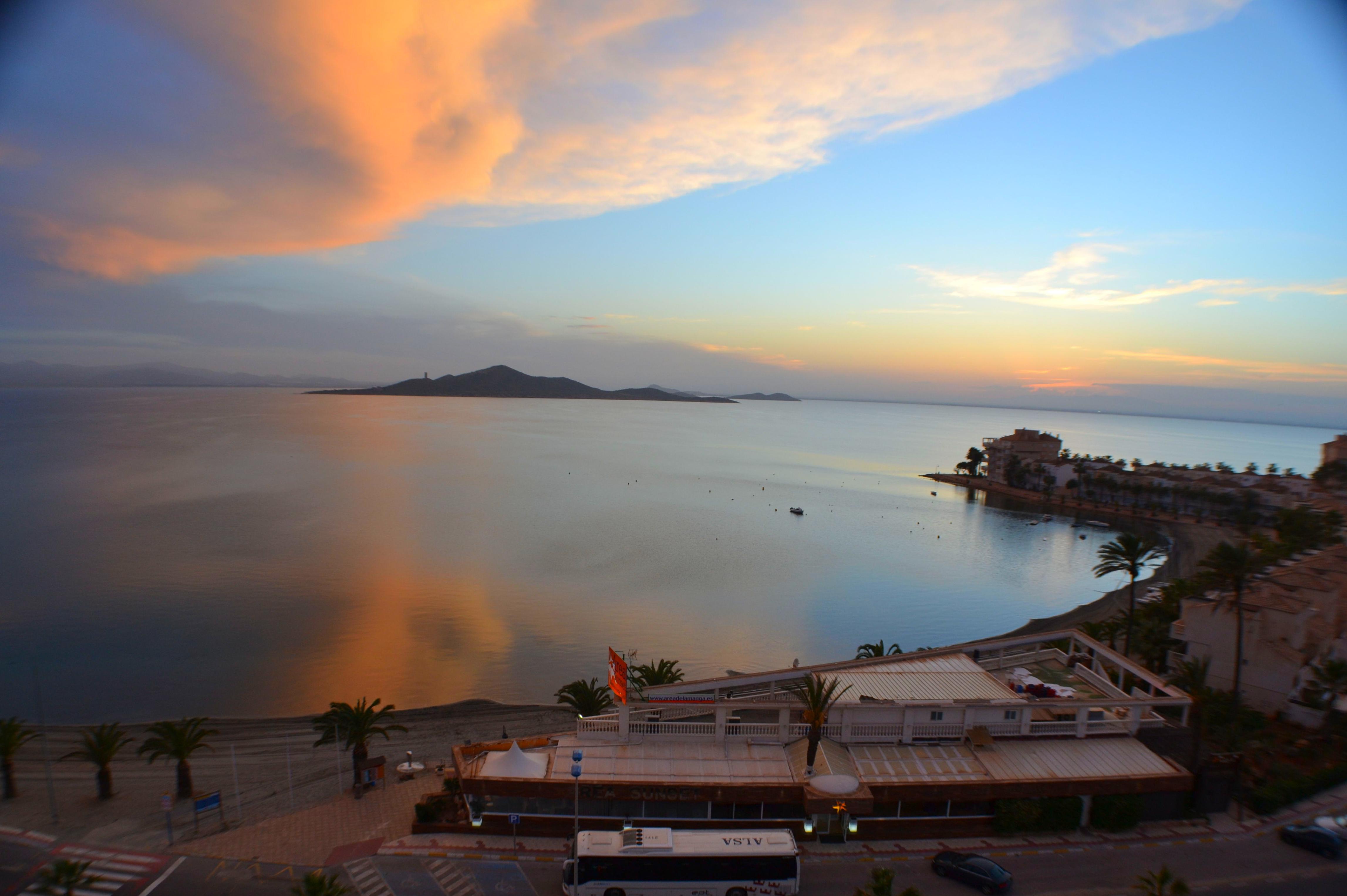 Foto 9 de Cocina mediterránea en La Manga del Mar Menor | ÁREA SUNSET