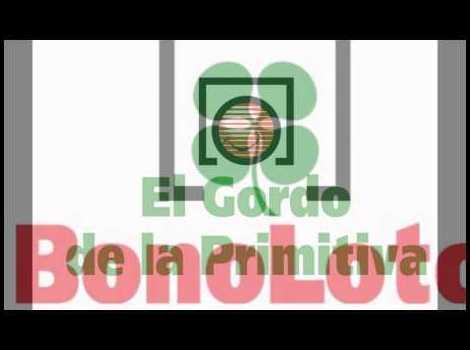 Bonoloto : Productos y servicios   de Expendeduría Nº 1 - Erroka Castrillejo Gabilondo