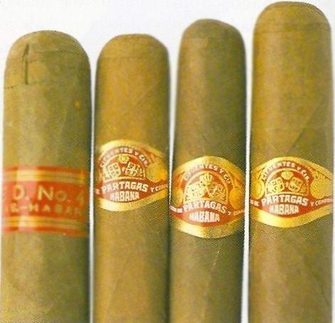 Vitolas para puros por encargo