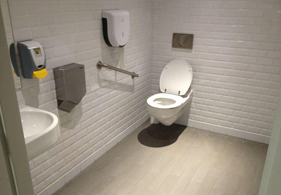Sillas de ruedas en pontevedra hacer un cuarto de ba o - Hacer cuarto de bano ...