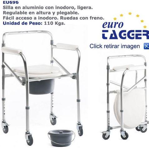 EU696: Productos y servicios  de Euro Tagger