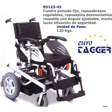 Eléctrica TAGGER: Productos y servicios  de Euro Tagger