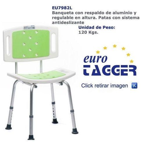 EU7982L: Productos y servicios  de Euro Tagger