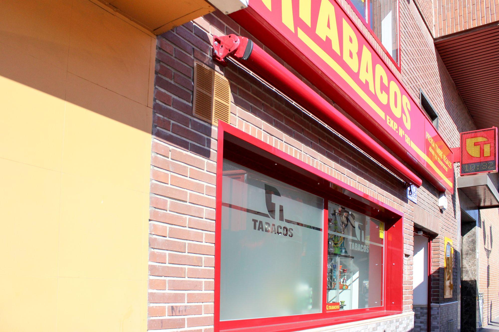 Foto 11 de Estanco en Madrid | Expendeduría 135