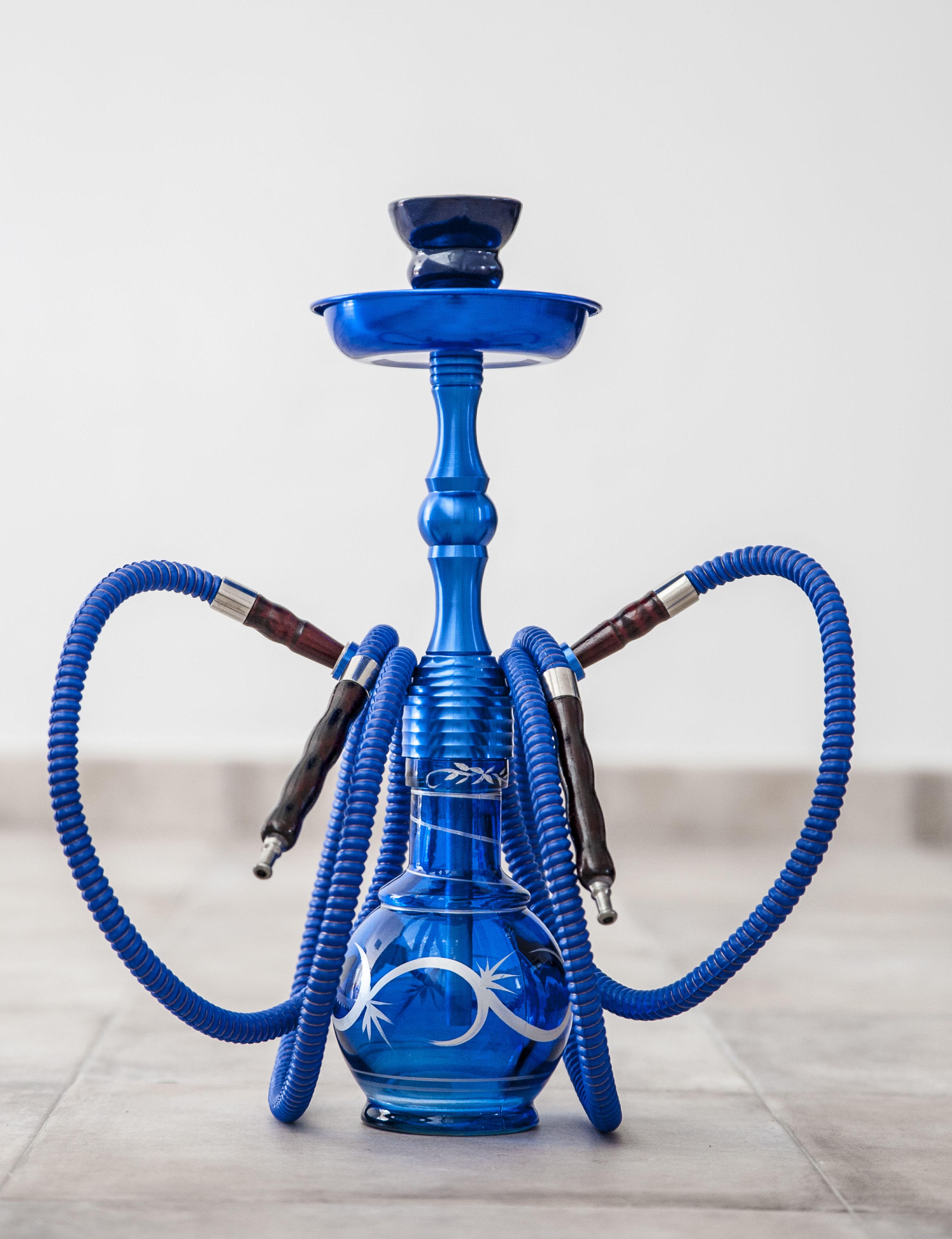 Estanco especializado en tabaco de shisha, shishas...