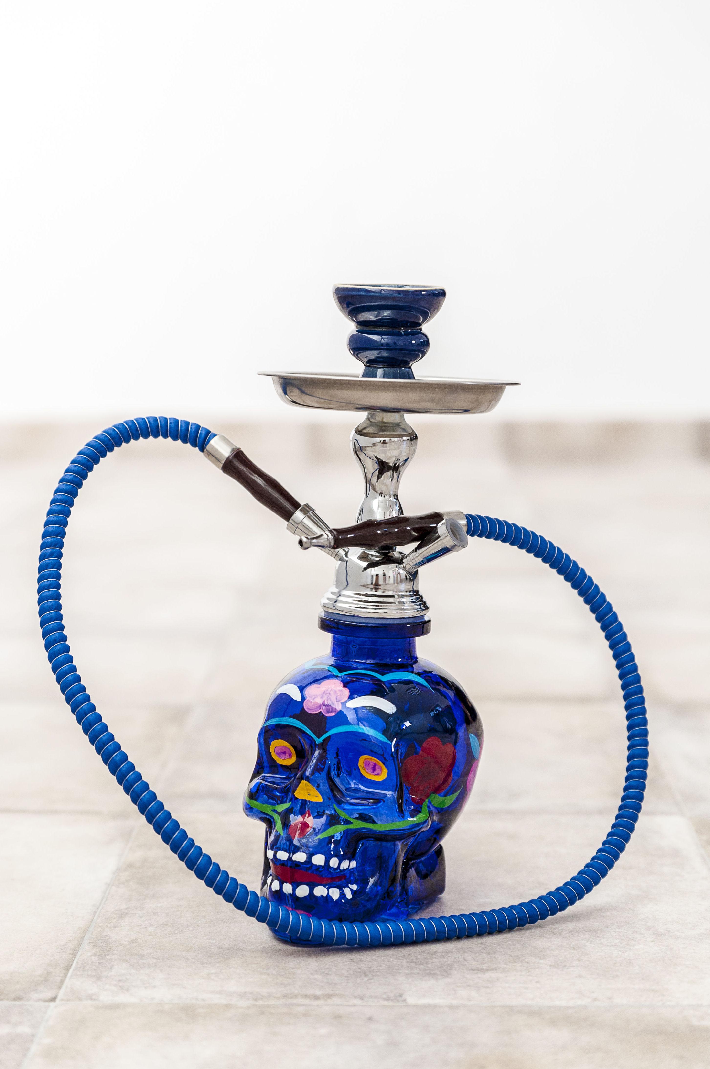 Estanco especializado en tabaco de shisha