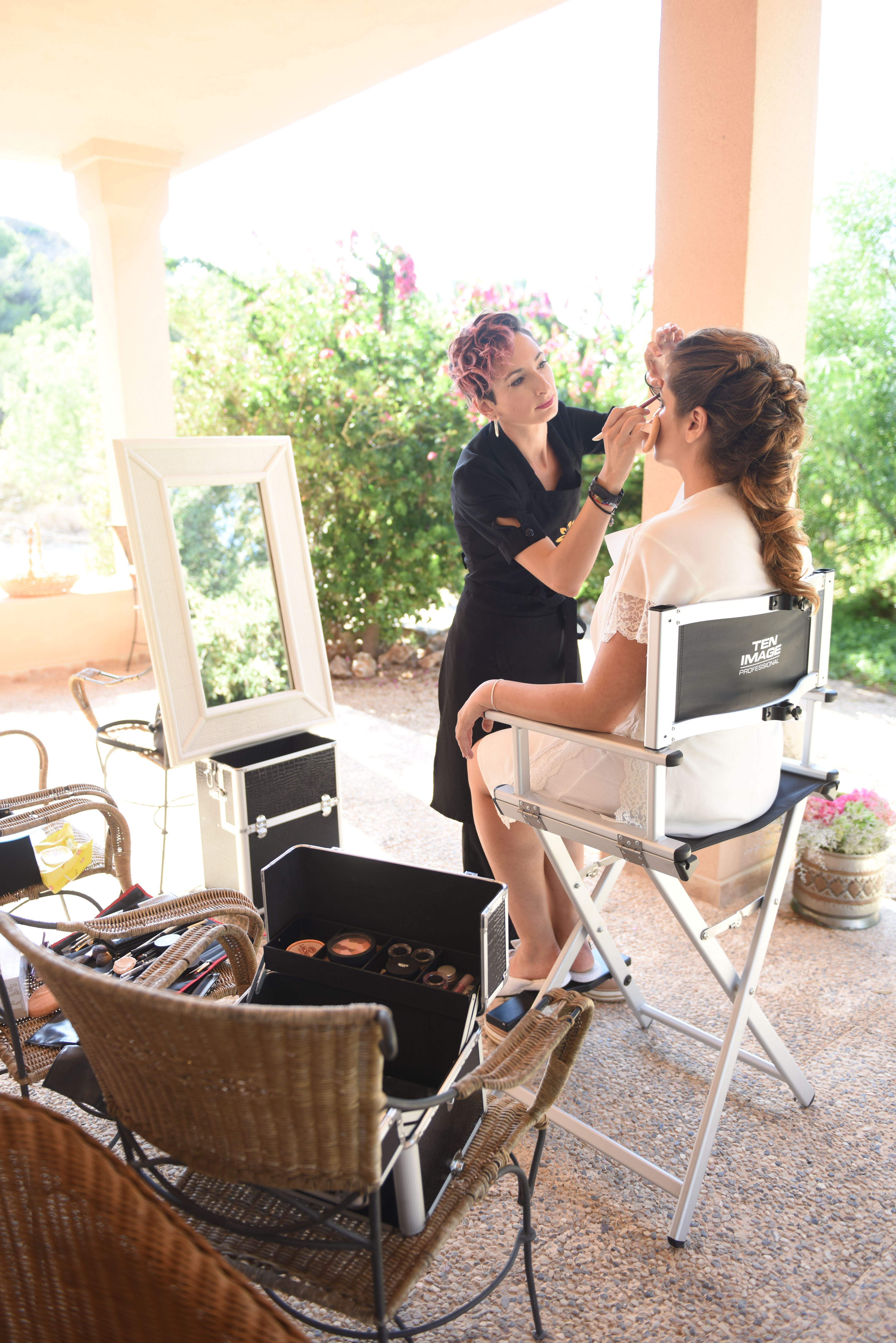 Cursos de maquillaje en San Vicente del Raspeig, Alicante