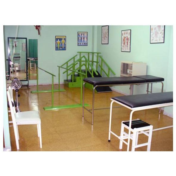 Fisioterapia Reumatológica: Catálogo de Clínica Vionta