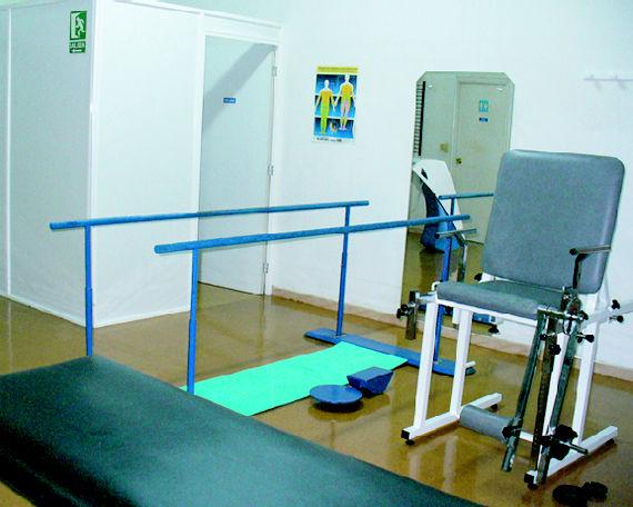 Foto 2 de Fisioterapia en Ribeira | Clínica Vionta
