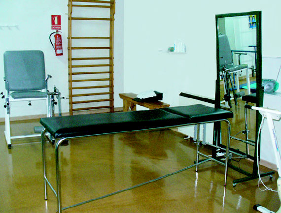 Foto 8 de Fisioterapia en Ribeira | Clínica Vionta