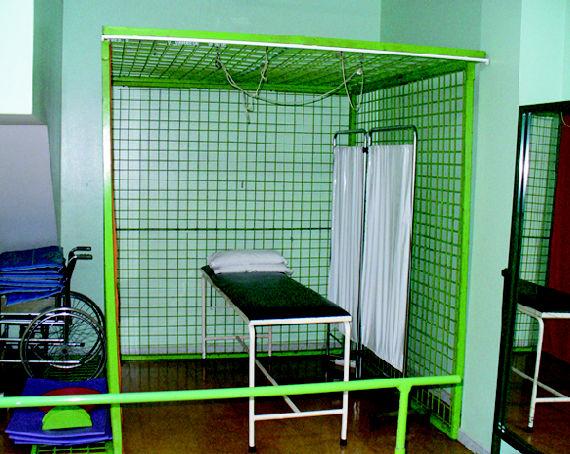 Foto 6 de Fisioterapia en Ribeira | Clínica Vionta