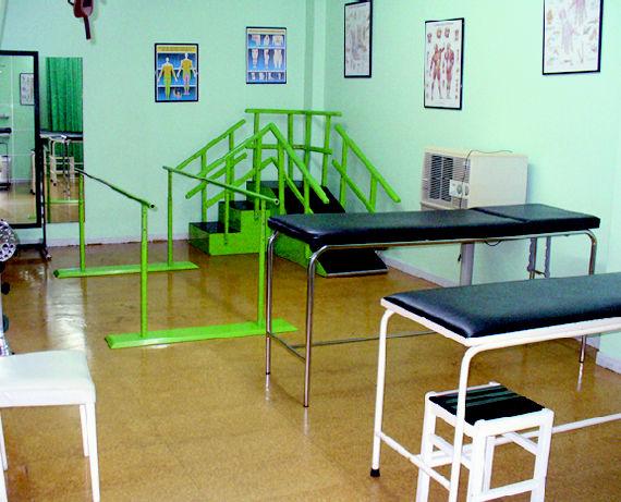 Foto 7 de Fisioterapia en Ribeira | Clínica Vionta