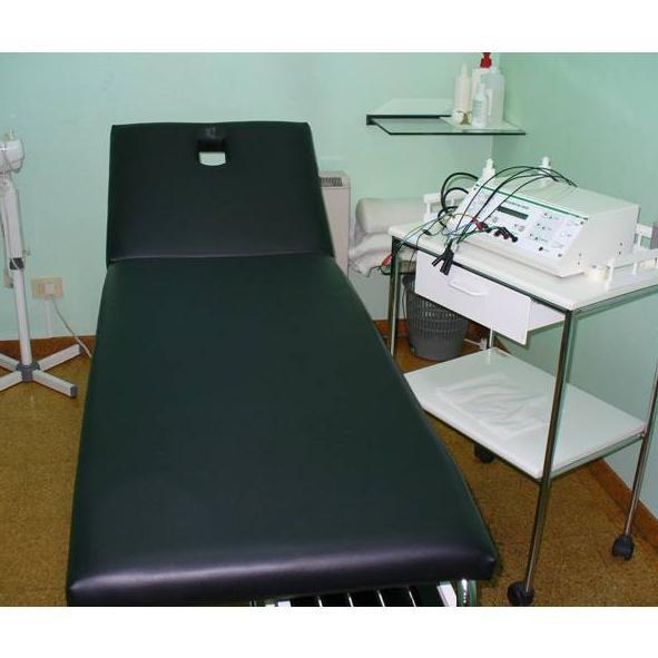 Fisioterapia en geriatría: Catálogo de Clínica Vionta