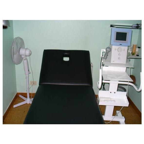 Fisioterapia respiratoria: Catálogo de Clínica Vionta