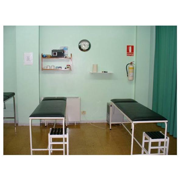 Fisioterapia neurológica: Catálogo de Clínica Vionta