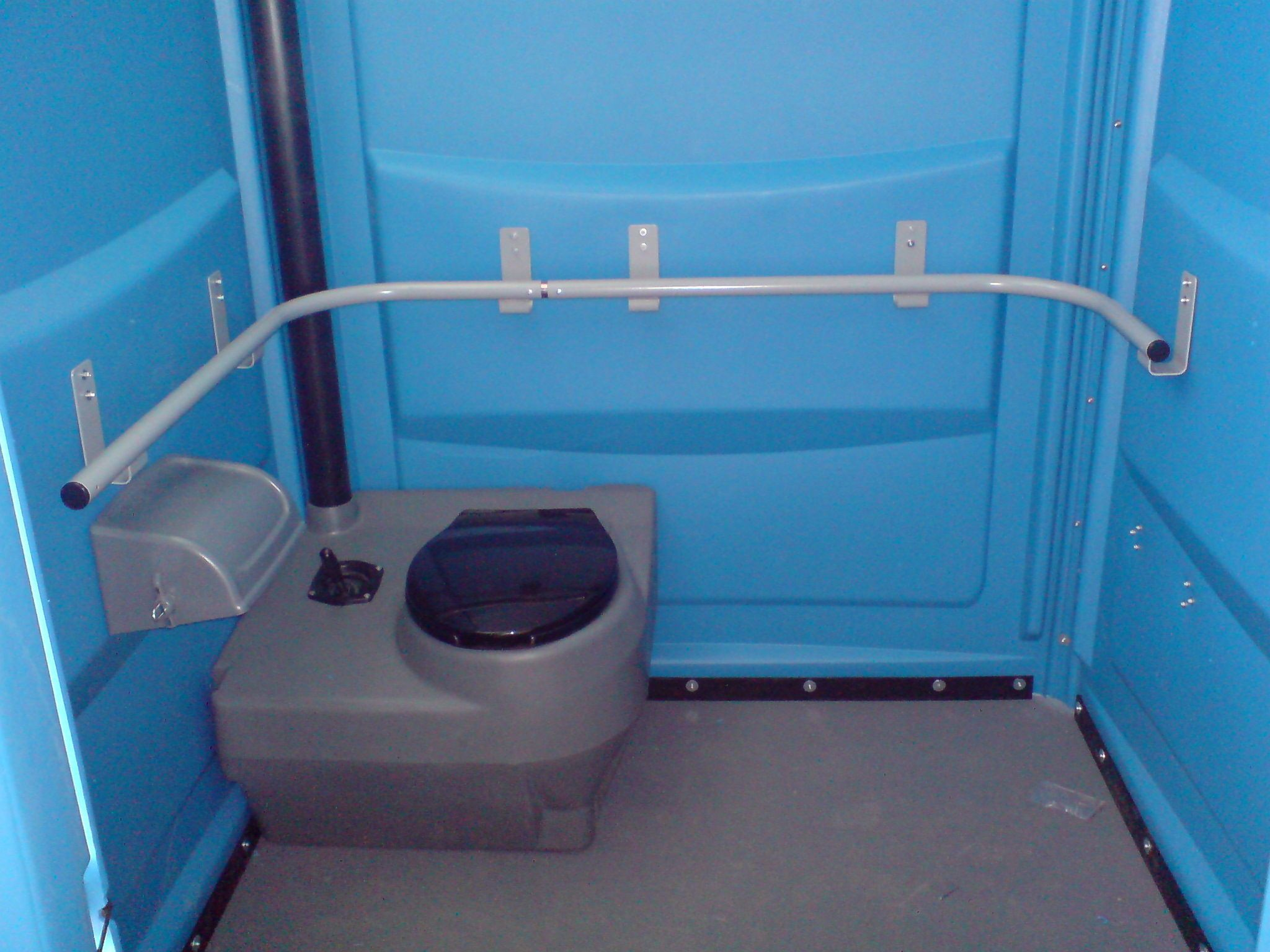 Alquiler de sanitarios port tiles Boxi Mobil WC