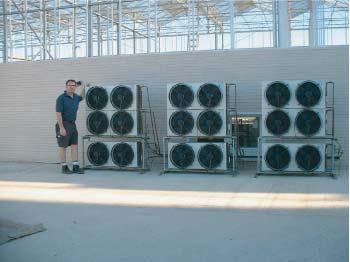 Foto 4 de Frío industrial en Valencia | Refrigeración Zuriaga