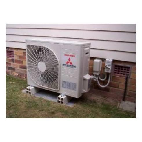Aire acondicionado: servicios de Refrigeración Zuriaga