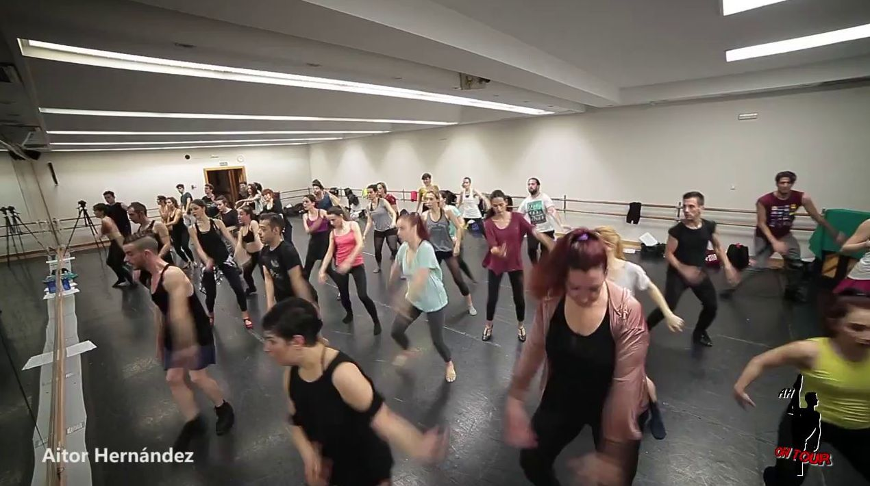 Más información sobre Escuela de Danza Duque