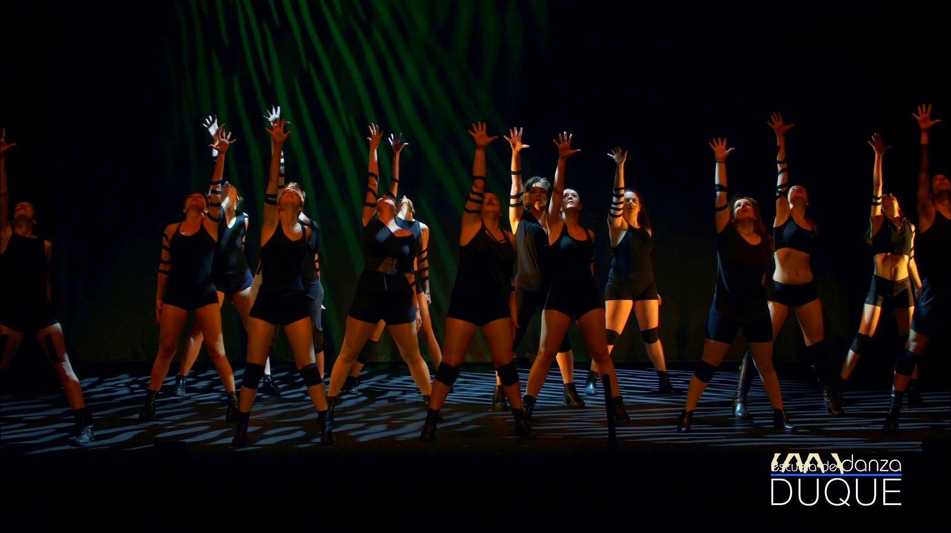 Foto 2 de Clases para profesionales en  | Escuela de Danza Duque