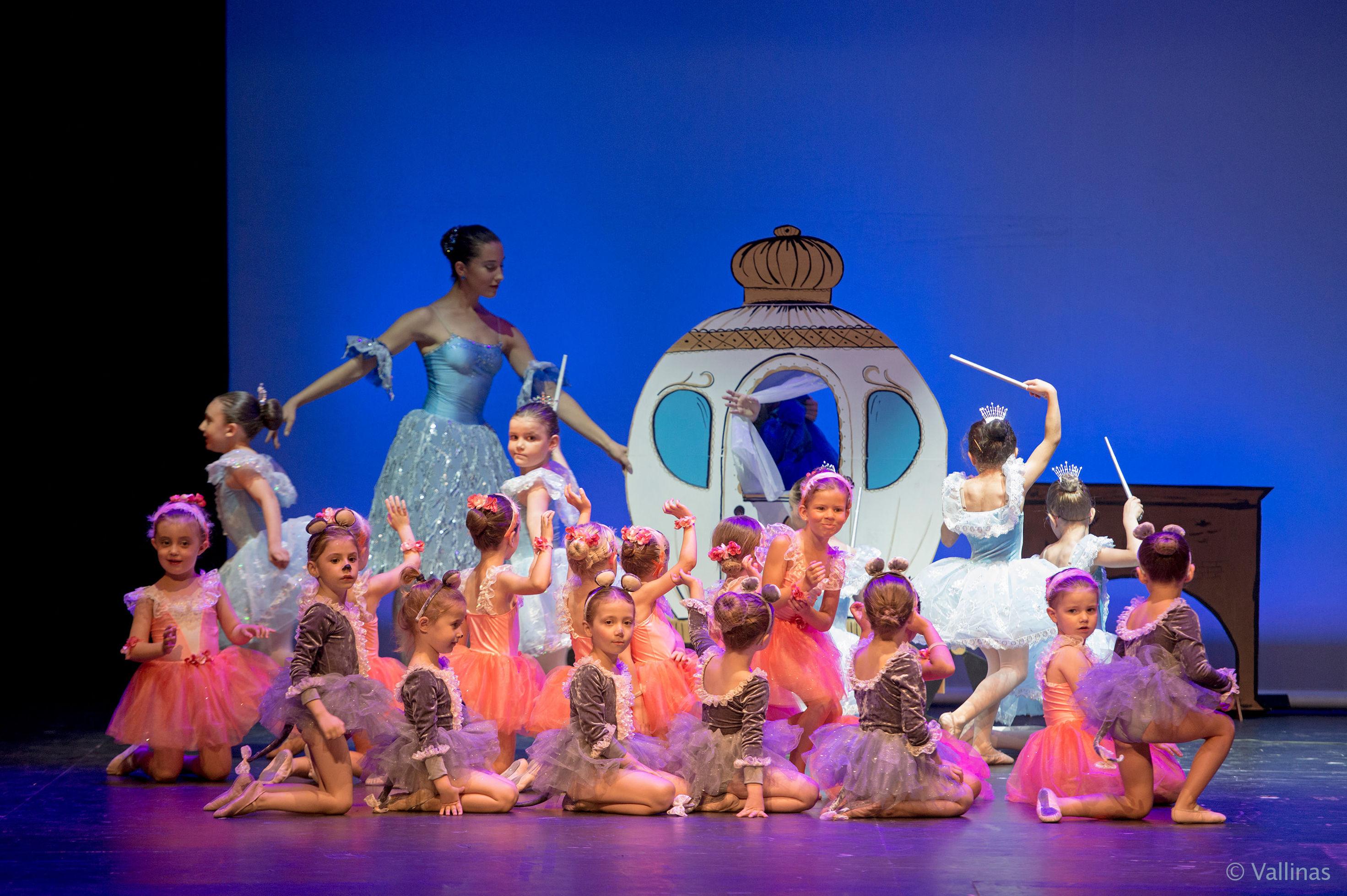 Foto 21 de Clases para profesionales en  | Escuela de Danza Duque