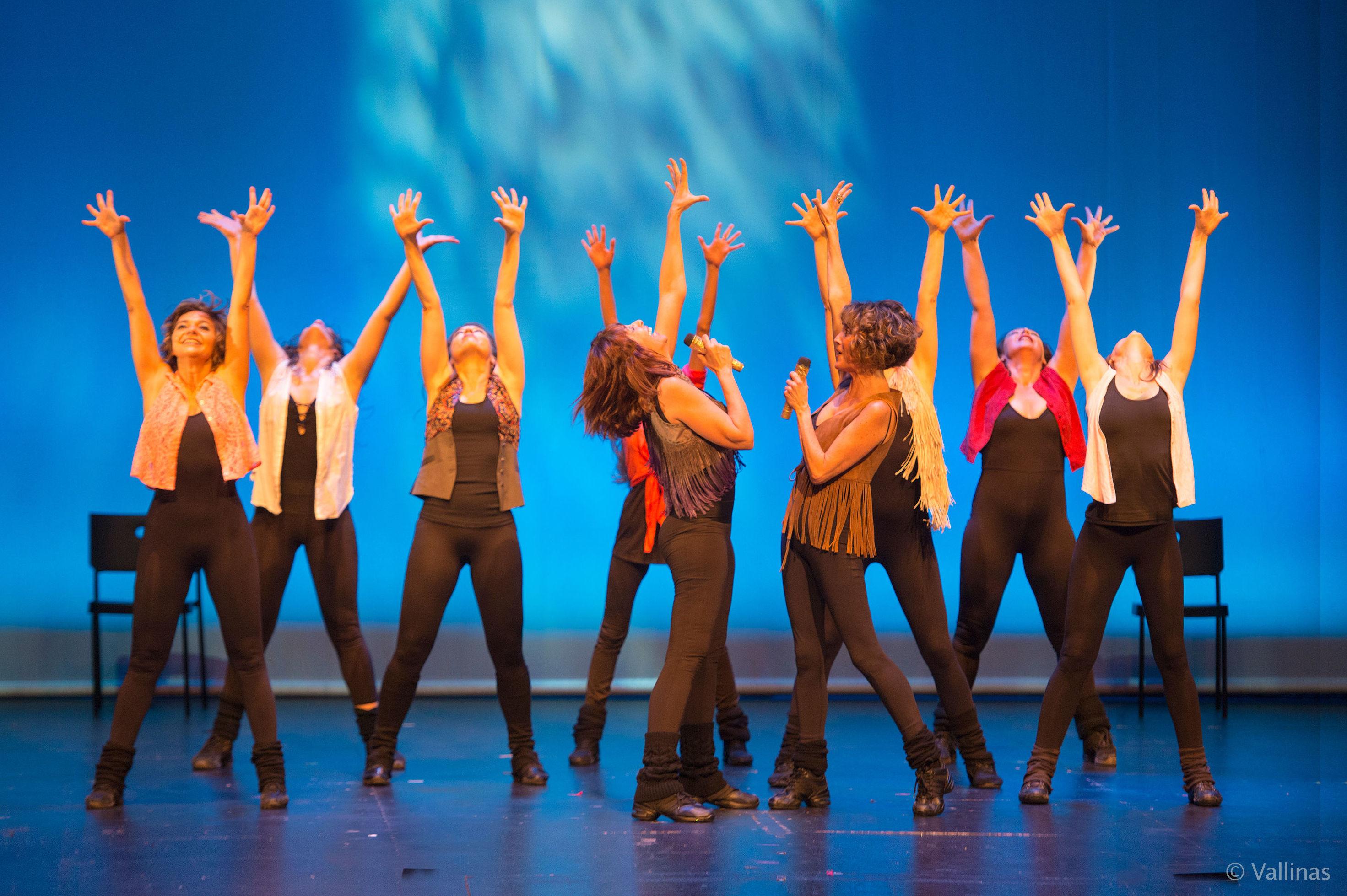 Foto 16 de Clases para profesionales en  | Escuela de Danza Duque