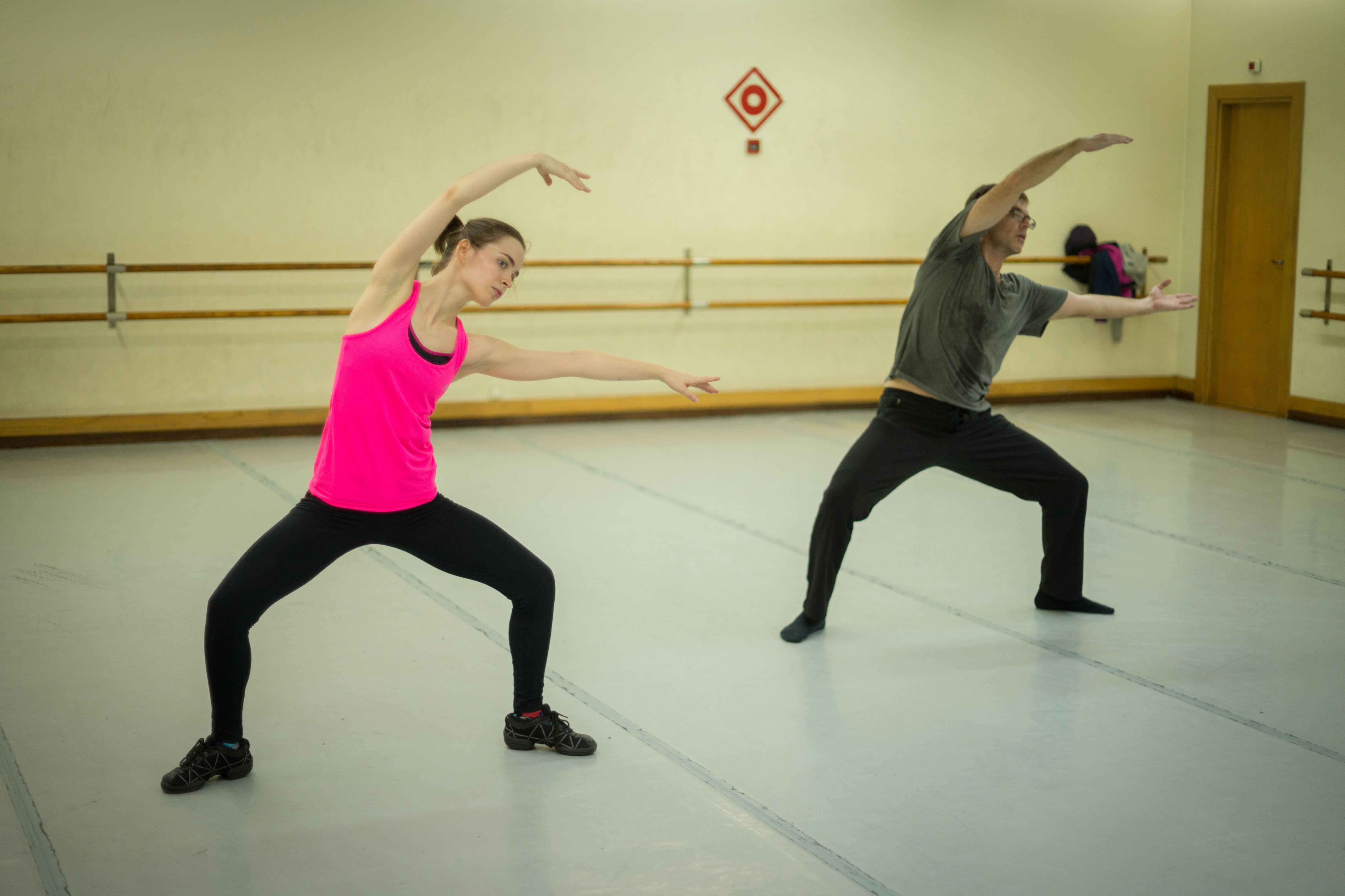 Foto 29 de Clases para profesionales en  | Escuela de Danza Duque